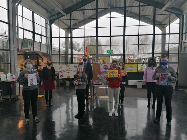 Poster Competition Winners