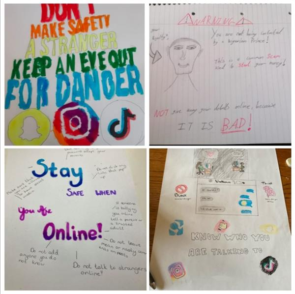 Safety Internet Day (#SID) Poster Competition