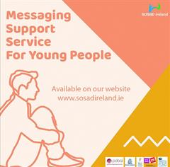 Messaging Service for Young People